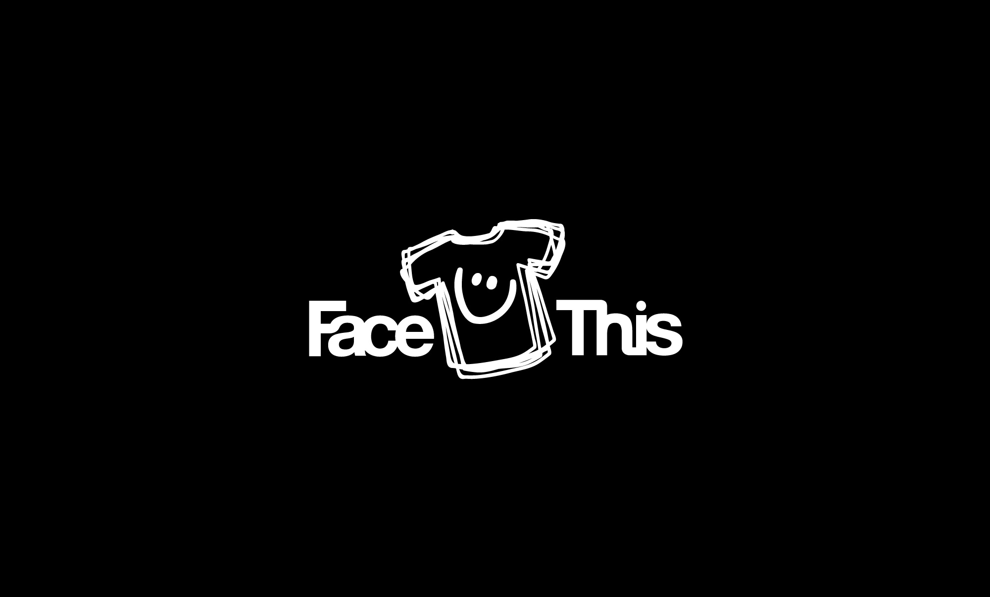 Face This logo
