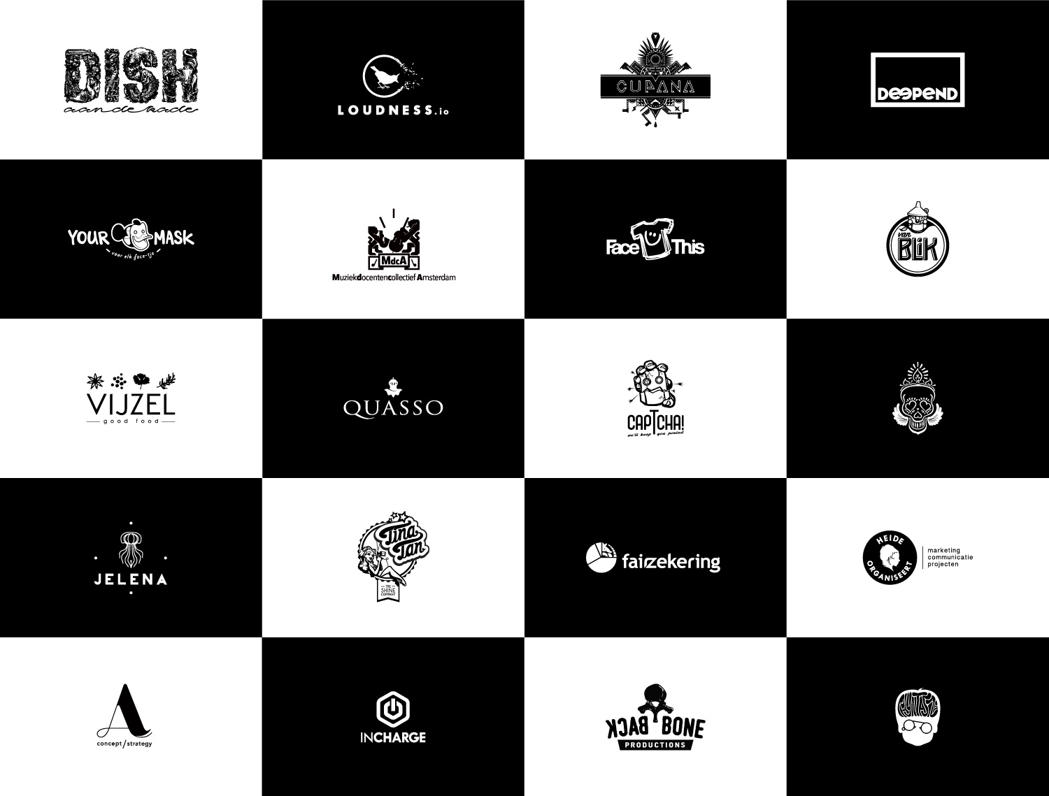 Logos overview