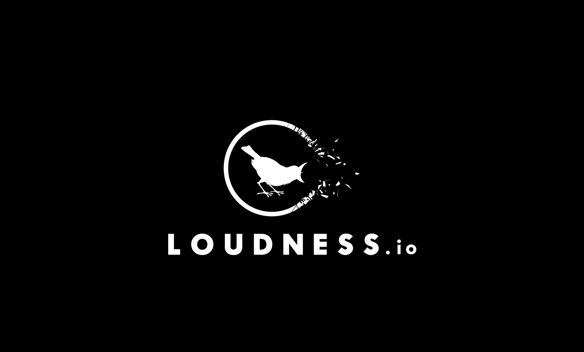 Loudness logo