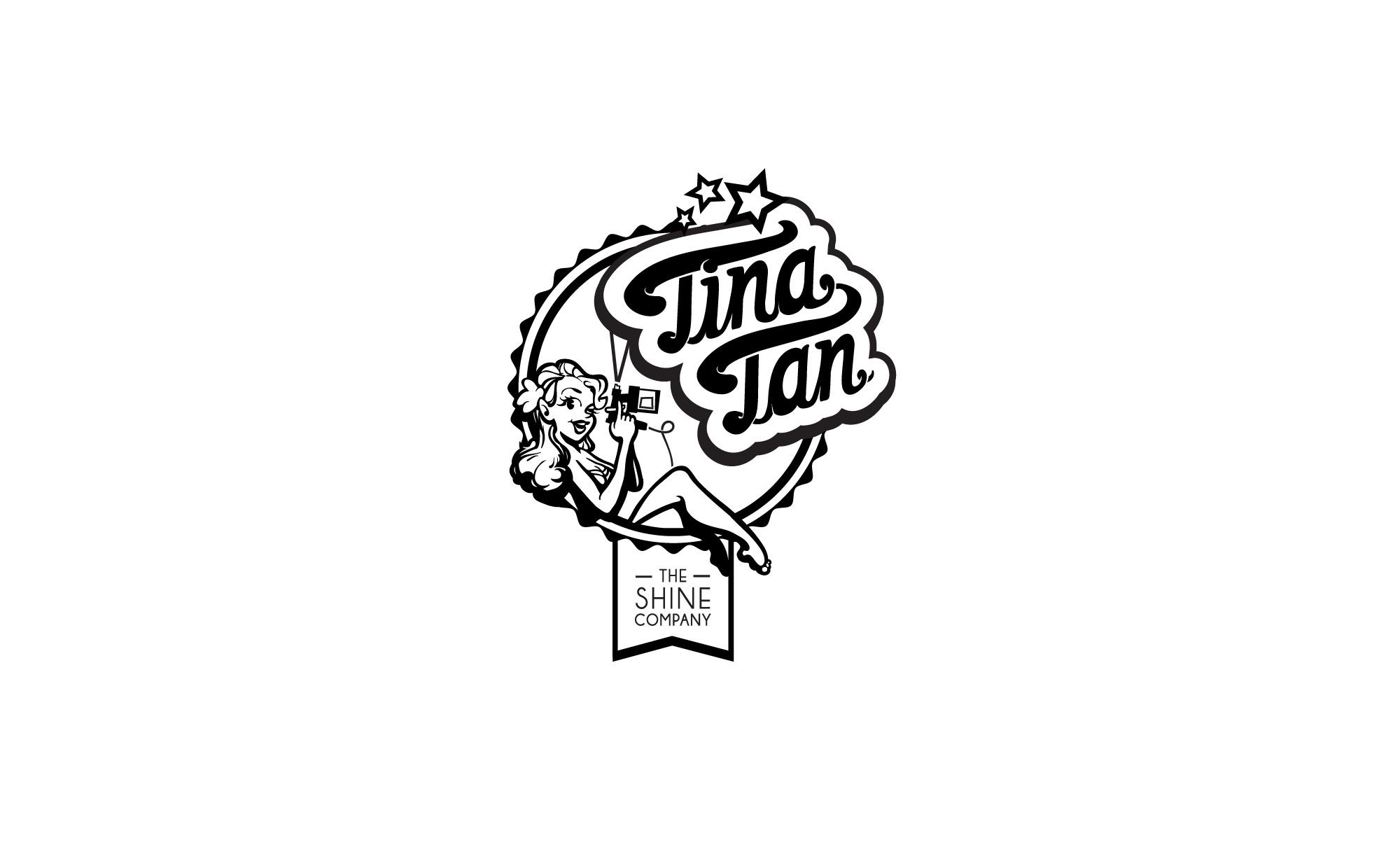 Tina Tan logo