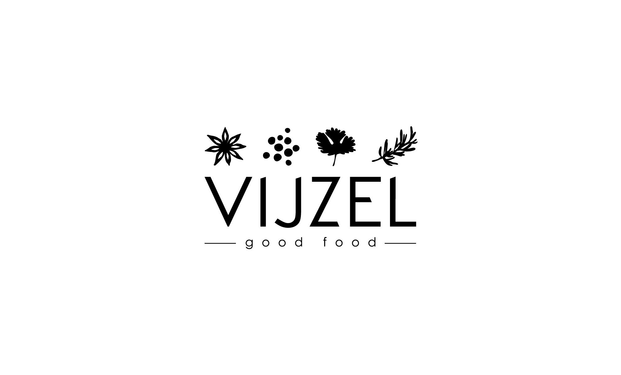 Vijzel logo
